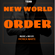 NEW WORLD ORDER by Patrick Marte image