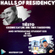 Halls of Residency #32 - Tiësto & Cozmic Cat (He.She.They Takeover) In the Mix image