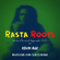 RASTA ROOTS VOL 1 MARCH 2020 (@DJKEVINAUX) image