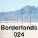Borderlands 024 - with DJ VeeringEast & DJ Ceyda (NYE Special) image
