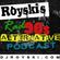 Royski's Rad 90's Alternative Podcast (90's Hip Hop) #33 - Royski image