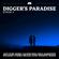 Digger's Paradise #3 - Slow Jazz, Soul Jazz, Rhythm and Blues - Sunday Jazz image