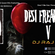 Desi Freak Beats 5 - DJ Raj & DJ Donnaa image