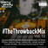 #TheThrowbackMix Vol. 12 - Quarantine Party Mix image