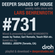 Deeper Shades Of House #731 w/ exclusive guest mix by RUSSELL JOSEPH image