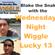 Wednesday Night Wiggle Lucky 13 image