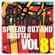 DJ KARIZMA - SPREAD OUT AND SKATTAH VOL 8! (CHRISTMAS 2013 D&B MIX) image