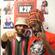 the raggo zulu rebel show - special guest - DELO image