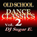 Old School Dance Classics Vol.2 (Early 80s and more) - DJ Sugar E. image