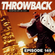 Throwback Radio #149 - John Cha (R&B Mix) image