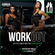 T.O GIRLS Presents - WORK OUT MIX image