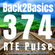 Back2Basics 374: new music from La Fleur, R-Plus, Markosa & Hutch, Kidnap and T.M.A. image