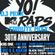 STREETVISION RADIO PRESENTS-YO MTV RAPS 30 YEAR ANNIVERSARY -TRIBUTE MIX-DJ MIXX-THE ONE ARM SOLIDER image