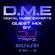 DJ TRIPZ - GUEST MIX ON D.M.E. WITH UKG & BASS MUSIC image