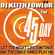 DJ KEITH FOWLER - Mix For 45 Day 2021 image