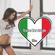 Italian Hardstyle | Throwback Thursday Mix image