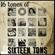 LëKSs presents 16 Tones of Sixteen Tons image
