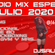 CARDIO MIX ESPECIAL JULIO 2020 DEMO-DJSAULIVAN image