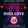 Nina Love - Oh So Sexy - Valentines Day House Tech Sunday - 14/2/21 image