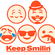 サザンオールスターズKeep Smilin' LIVE MIX image