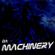 Da Machinery @ From The Dark Side image
