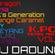 DJ DADUNG - K.POP REMIX MIXSET VOL.2 image