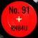 Heart + Soul #91 (RNB4U) image
