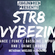 INSTAGRAM: @J3HUNDRED  |  NEW '19 STR8 VYBEZIN  |  DANCE|FUNKY|BASSLINE|HIPHOP|RNB|GRIME|HOUSE image