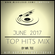 2017 TOP HITS MIX (JAN - JUNE) image