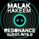 Dj Malak Hakeem - Resonance Episode 14 - Guest Rita G image