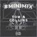 #Minimix No. 10 - Tom and Collins: Stevie Wonder, Janet Jackson, Metronomy, Arctic Monkeys, OhWonder image