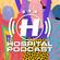Hospital Podcast 442 with Etherwood image
