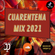 CUARENTENA MIX 2021 (Mixed by Deejay JJ) image