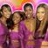 90s & 2000s R&B PARTY MIX ~ MIXED BY DJ XCLUSIVE G2B ~ Destiny's Child, 112, Usher, Ashanti & More image