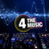 dj localhost - 4TM Exclusive Mix - Funk, & Funky House Music 2021-02-10 image