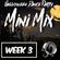 Week 3 - Halloween Dance Party Mini Mix image