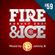 Johnny B Fire & Ice Drum & Bass Mix No. 59 - August 2021 image