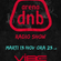 Arena dnb radio show - Vibe fm - mixed by INFLEX - 13-nov-2012 image