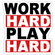 DJ PROJECT EXCLUSIVE - PLAY HARD MIXTAPE (73 songs - 64 min) image