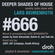 Deeper Shades Of House #666 w/ exclusive guest mix by JUDY JAY image