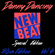 Danny Dancing - 80ies Edition Vol #4 ( New Beat Special Edition ) image