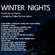 WINTER NIGHTS (Liquid Drum and Bass) Mixed by Troy Gordon image