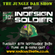 Indesign Soldier – The Jungle D&B Show –08-09-20 – RadioactiveFM image