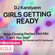 Girls Getting Ready - Vol 3 - Broadcast 13 - Ibiza Closing Parties Mini Mix image
