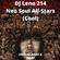 Neo Soul All-Stars Cool Mix- Jill Scott, D'Angelo, Erykah Badu, Maxwell & More -DJ Leno214 image