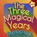 The Three Magical Years 1966-1967-1968. Feat. Rolling Stones, Doors, Beatles, Troggs, Deep Purple image