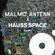HAUSS Space Vol. 5 x Malmö Antenn: QIUVO image