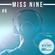 Ditch the Label Mixtape #8 - MISS NINE image