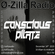 O-Zilla Radio - Conscious Pilate (Guest Mix) - December 14th 2019 image