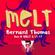 Bernard Thomas Live @ Melt 3-11-17 image